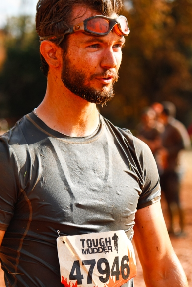 Tough Mudder 2013-16