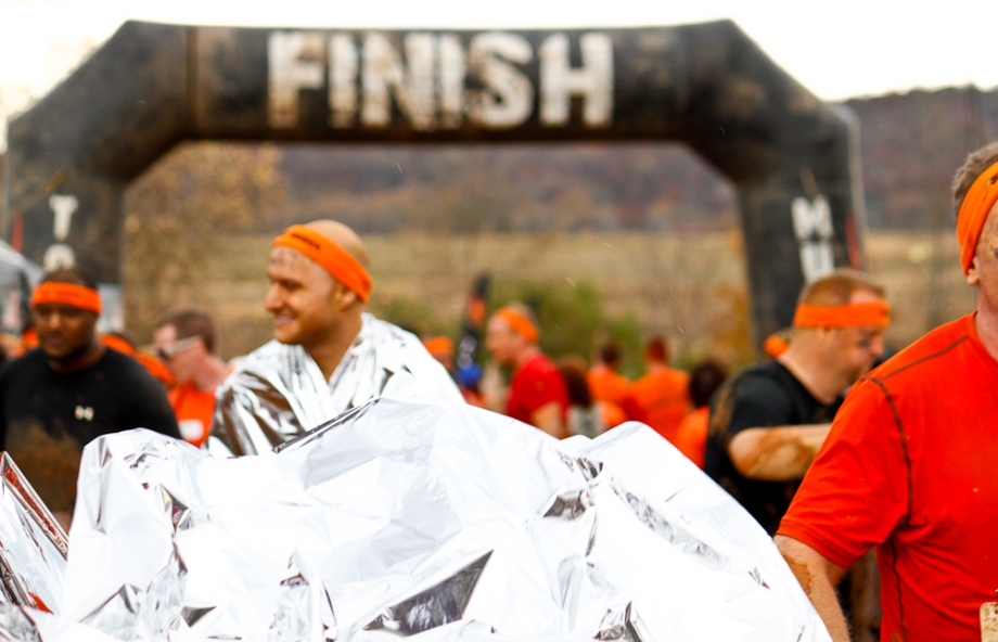 Tough Mudder 2013-18